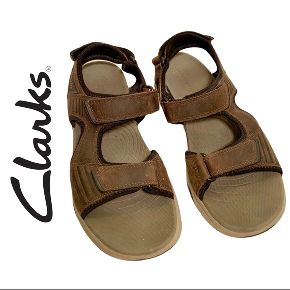 Clarks Shoes | Clarks Wave Walk Sandals